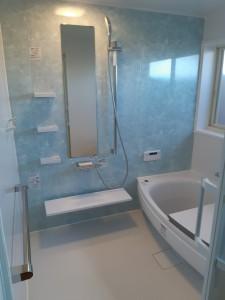 浴室・UB