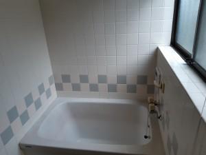 浴室②(前)